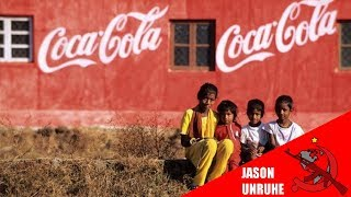 Coca-Cola to Run India's Health policies