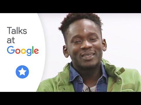 Mr. Eazi The Meteoric Rise of Afrobeats Talks at Google