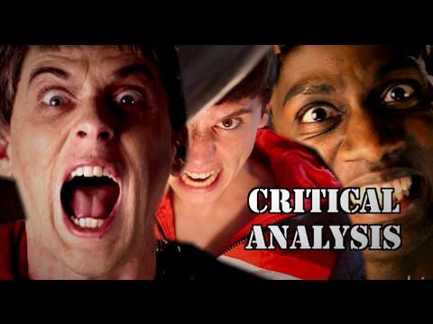 [Critical Analysis] Julius Caesar vs Shaka Zulu. Epic Rap Battles of History. Chisel This!