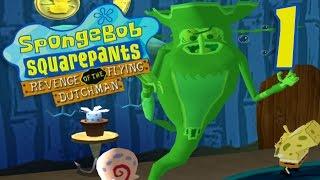 THE AGE OF EXPOSITION | SpongeBob SquarePants RotFD | Ep. 1