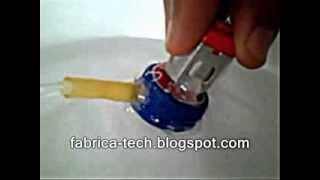 كيف تصنع مضخة نافورة منزلية بسيطة