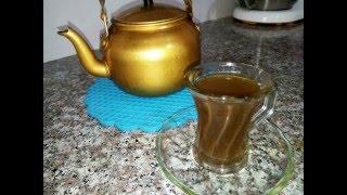 شهيوات ام وليد تحضير الشاي