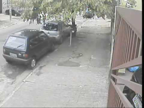 ladrão de moto da casa verde s.p