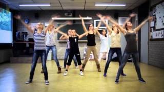 Flashmob oefening 1-YouTube sharing.mov