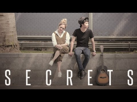 Secrets - OneRepublic   BILLbilly01 ft. Preen Cover