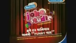 Radio City Joke Studio Week 59 Kishore Kaka