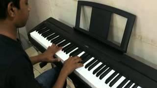Poo maalaye ( Pagal Nilavu ) Ilayaraja Piano