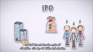 IPO là gì