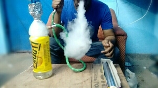 How to Make Hookah At Home