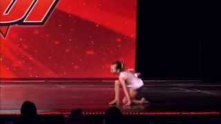 Dance Moms - Maddie Ziegler - Beautiful (S1, E6)