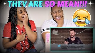 Mean Tweets – Avengers Edition #2 REACTION!!!