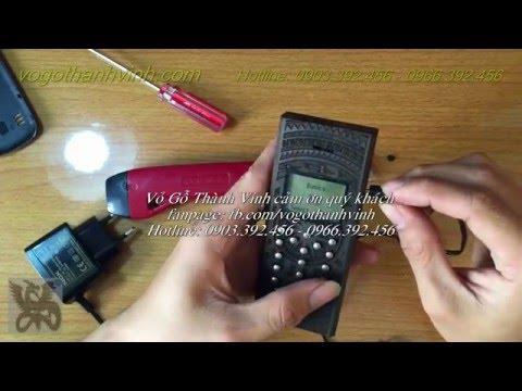 Hướng dẫn cách lắp đặt vỏ gỗ điện thoại