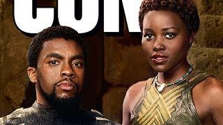 Black Panther Scenes You Didn't See