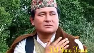 Nepali Gurung song kina timile prem garera-Bacha Bandhan
