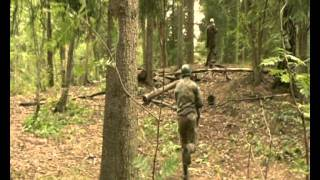 Takalinjan Takana - Virallinen Traileri - The Offical Trailer