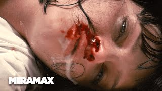 Pulp Fiction | 'Overdose' (HD) - Uma Thurman, John Travolta | MIRAMAX