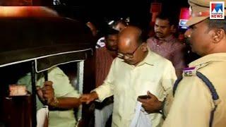 സ്വകാര്യ ആശുപത്രിയിൽ യുവാവ് കുത്തേറ്റുമരിച്ചു | Krishnakumar murder