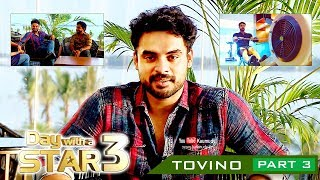A Day with Actor Tovino Thomas | Day with a Star | Part 03 | Kaumudy TV