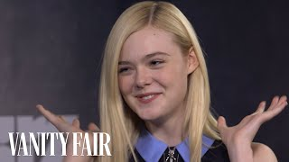 "Elle Fanning Becomes ""Ray"" in the Most Important Role She's Ever Played"