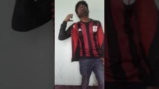Bangla sad song  by Dhaka college's student in hall