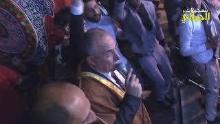 هذا النعنع نعنعنا الفنان موسى حافظ سهرة  حمادة عزام  الفندقومية 2017HDتسجيلات الجباليJR