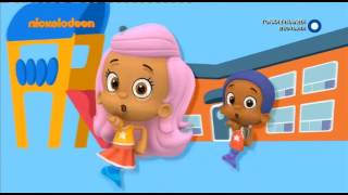 Bubble Guppies Season 4 Promo [Nickelodeon Greece]