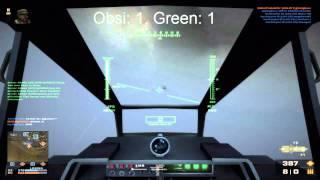 BFP4F: OBSKURIO VS. GREENFREAK HELI-BATTLE + Nachtrag