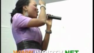Cote D'Ivoire:Chantre de L'Eternel Marya ADE en  live
