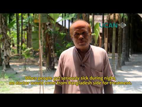 Endless search for an identity at Indo Bangla border v 1