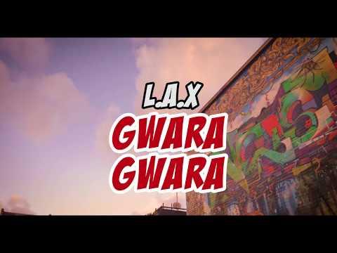 Xxx Mp4 L A X GWARA GWARA BADDEST VERSION 3gp Sex