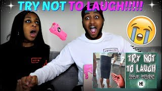 THIS HURT SO MUCH!!!! | TRY NOT TO LAUGH SEASON 2 SEMI FINALE!!! LOSER GETS TASED!!!!!
