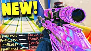 THE NEW GOD SNIPER....& INFECTED! (Black Ops 3 Sniping & Funny Moments)