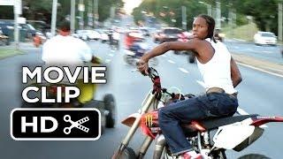 12 O'Clock Boys Movie CLIP #1 (2014) - Documentary HD