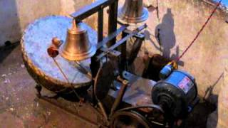 Monkey Temple Drum Machine