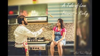 Best Pre wedding shoot  - 2017 - Udaipur -  Bharat & Rinky - Sangam Studio - Tu chahiye