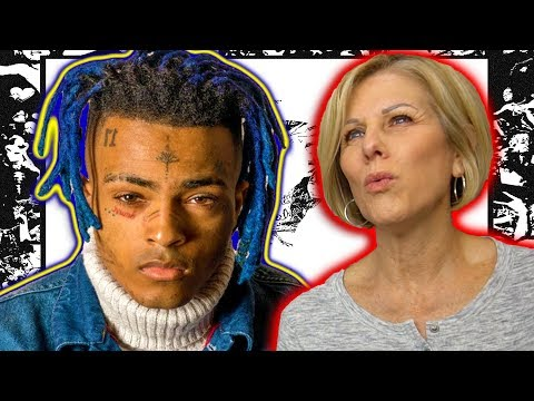 Mom REACTS to XXXTENTACION - SAD! & CHANGES
