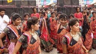 Adivasi Dj Dance Video / Timli Song Dance !! Tiwari Group !! Jhabua !! M P