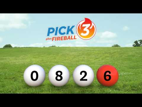 IL Lottery Midday 08/05/2017