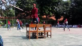 Jaran Goyang | Joget Temon Holic | SMKN 1 BANGIL