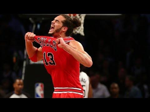 Defense! NBA Blocks Mix 2014-2015 ᴴᴰ