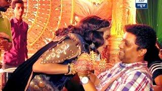 Do not miss masti on the sets of Shani Dev