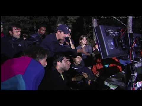 Wrong Turn 3 — Shooting (Съёмки фильма #4)