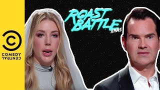 Roast Battle Xmas Special Only On Comedy Central