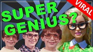 Super Genius Test: Brain teaser, logic puzzle & the hardest search image ever! (viral)