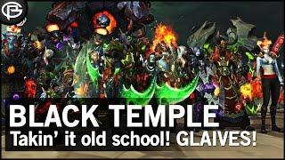 Black Temple Returns : Patch 7.2.5