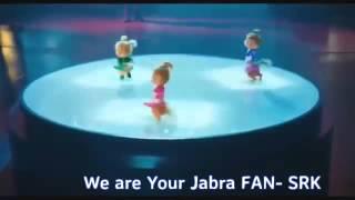 Zabra fan ho gya  fan song by afroz
