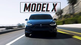 Tesla Model X: An Owner's Review