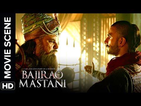 Xxx Mp4 Ranveer Uses His Tact To Silence The Nizam Bajirao Mastani Movie Scene 3gp Sex