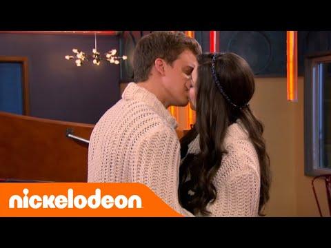 I Thunderman | L'ultimo bacio di Phoebe e Link | Nickelodeon