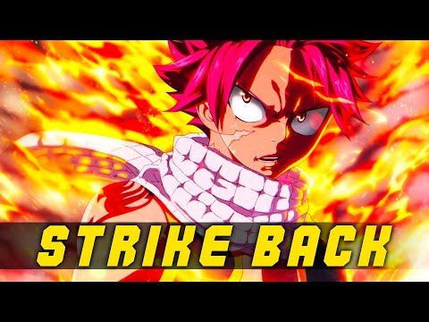 Download Fairy Tail - Strike Back (Opening 16) [English Cover Song] - NateWantsToBattle and ShueTube